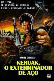 Keruak – O Exterminador de Aço Torrent (1986)