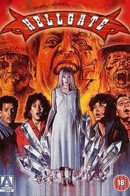 Poster for Hellgate