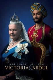 Victoria & Abdul Stream german