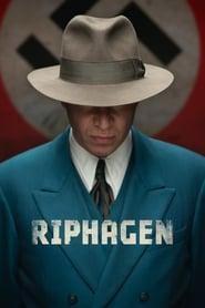 Poster Riphagen the Untouchable 2016