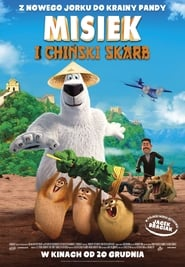 Misiek i chiński skarb / Norm of the North: King Sized Adventure (2019)