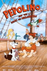Pepolino und der Schatz der Meerjungfrau 1996