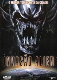 Invasão Alien
