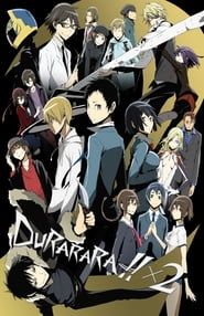 Durarara!! Season 2 Episode 33