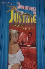 Poster del film Justine: Exotic Liaisons
