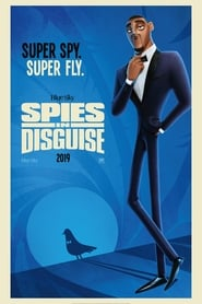 Watch Spies In Disguise 2019 Movie HD Online