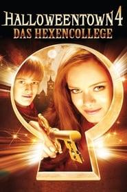 Halloweentown 4 – Das Hexencollege (2006)
