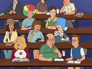 King of the Hill Season 10 Episode 5 : Portrait of the Artist as a Young Clown