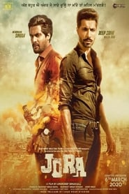 Jora: The Second Chapter (2020) Punjabi Full Movie Online
