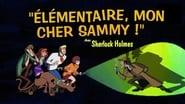 Elementary, My Dear Shaggy!