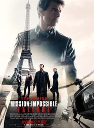 Mission : Impossible - Fallout - Regarder Film Streaming Gratuit