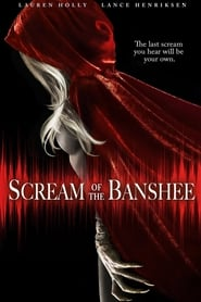 Scream of the Banshee poszter