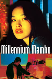 Poster for Millennium Mambo
