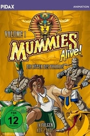 Poster Mummies Alive! 1997