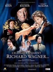 Celles qui aimaient Richard Wagner 2011
