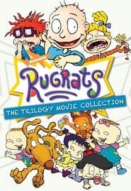 Rugrats – Os Anjinhos: O Filme Dublado Online
