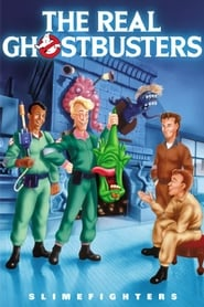 The Real Ghostbusters: Slimefighters