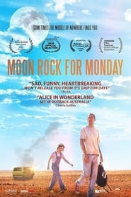 Watch Moon Rock for Monday (2021)