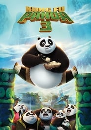 KUNG FU PANDA 3 (2016) DVDRip Full Movie Watch online