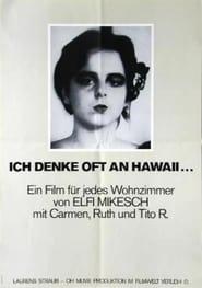 Ich denke oft an Hawaii 1978
