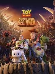 Toy Story – Mögen die Spiele beginnen