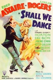DVD cover image for Shall we dance