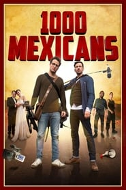 Watch 1000 Mexicans on Showbox Online
