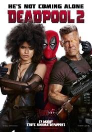 Deadpool 2 (2018) online ελληνικλοί υπότιτλοι