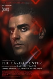 The Card Counter (2021) YTS