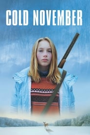 Cold November (2018) Legendado Online