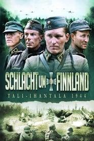 Schlacht um Finnland 2007
