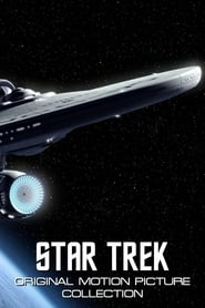 Star Trek: The Original Series Collection Poster