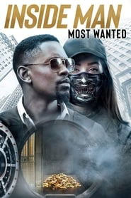 局内人2.Inside Man: Most Wanted.2019
