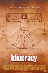 Regarder Idiocracy