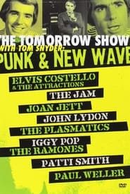 The Tomorrow Show with Tom Snyder: Punk & New Wave 2006