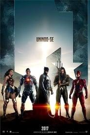 Liga da Justiça o filme ONLINE dublado