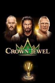 WWE Crown Jewel (2018)