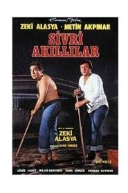 Sivri Akıllılar (1977)