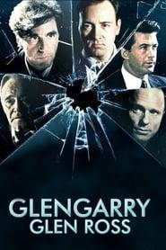 Poster Glengarry Glen Ross 1992