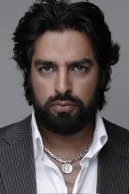 Zahid Ali isSalvador