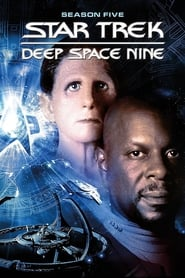 Star Trek: Deep Space Nine - Season 5 poster