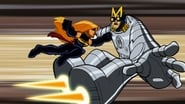 El Escuadrón de Superhéroes 1x19