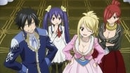 Fairy Tail Season 5 Episode 24 : The Grand Banquet