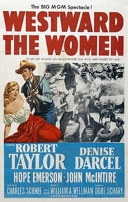 Affiche de Film Westward the Women