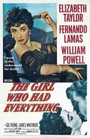 The Girl Who Had Everything (1953)