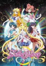 Sailor Moon Crystal Season 1 Episode 8