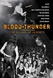 Blood + Thunder: The Sound of Alberts 2015