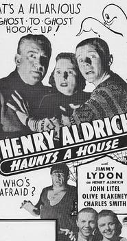 Henry Aldrich Haunts a House 1943