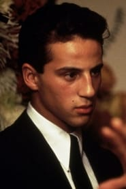 Lillo Brancato isPetty Officer Third Class Russell Vossler