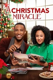 Poster A Christmas Miracle 2019